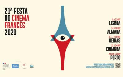 21ª Festa do Cinema Francês – PROGRAMAÇÃO