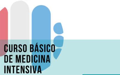 Curso Básico de Medicina Intensiva – B-Learning com vagas disponíveis