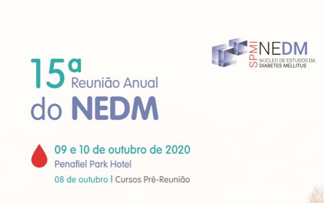 15ª Reunião Anual do NEDM – Informações