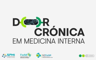 Curso Dor Crónica E-Learning – Inscrições Abertas