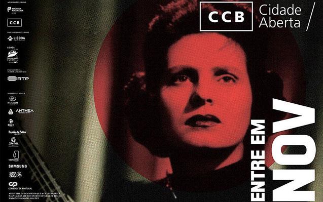 CCB | Programação de novembro de 2020