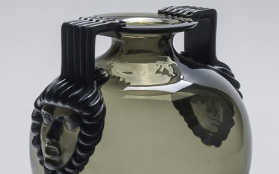 O encontro de René Lalique com o vidro numa exposição a não perder