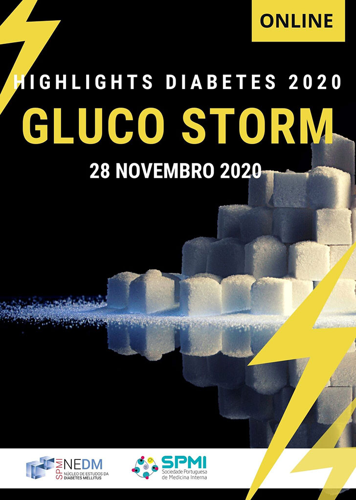 Gluco Storm - Highlights Diabetes 2020