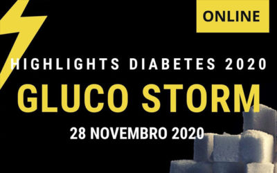 Gluco Storm – Highlights Diabetes 2020