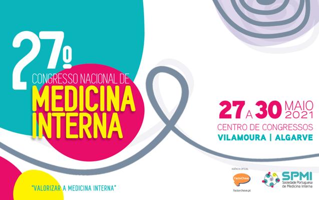 27º Congresso Nacional de Medicina Interna
