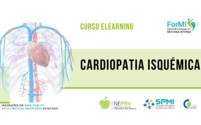 Curso Elearning Cardiopatia Isquémica
