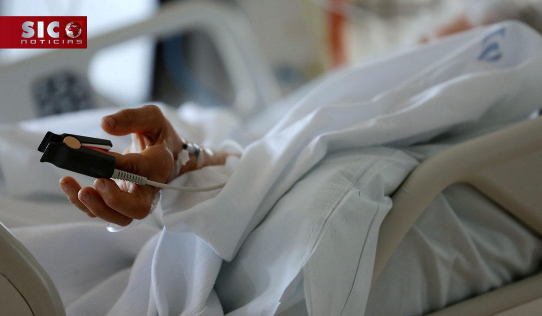 Entrevista na SIC Notícias – 3 de fevereiro de 2021 – Aumento do número de casos de covid-19 em Lisboa e Vale do Tejo pressiona hospital
