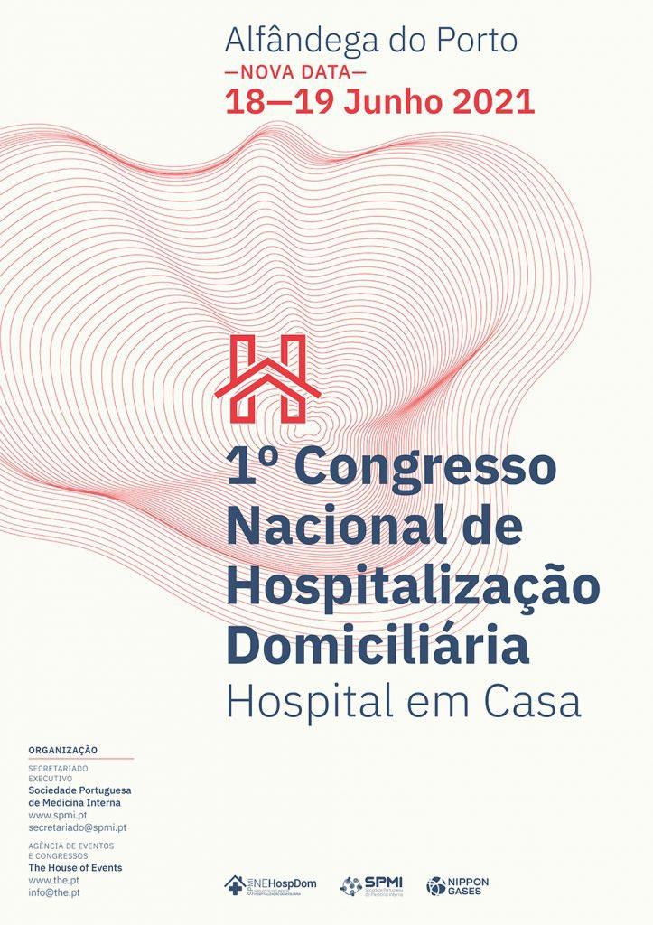 1º Congresso Nacional de Hospitalização Domiciliária