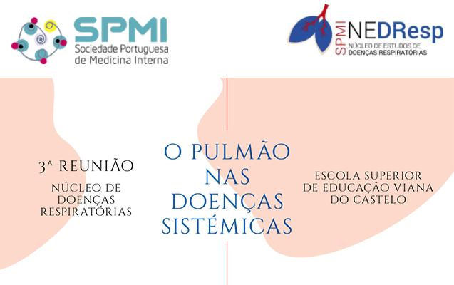 3ª Reunião Anual do Núcleo de Estudos de Doenças Respiratórias – Nova Data