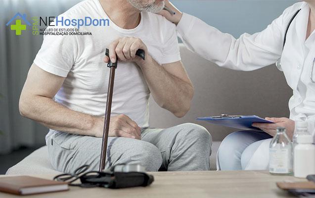 1º Congresso Nacional de Hospitalização Domiciliária – Resumos até dia 9 de Maio