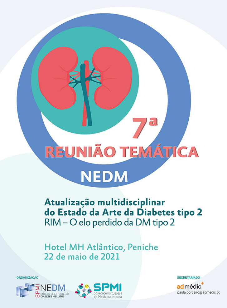 7ª Reunião Temática do NEDM - Inscrições Abertas