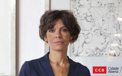 CCB | Ciclo Conversas com História > Raquel Varela entrevista Eduardo Gageiro > 16 de maio | 11h30