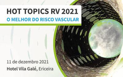 3ª Reunião NEPRV – Submissão de trabalhos HotTopics 2021