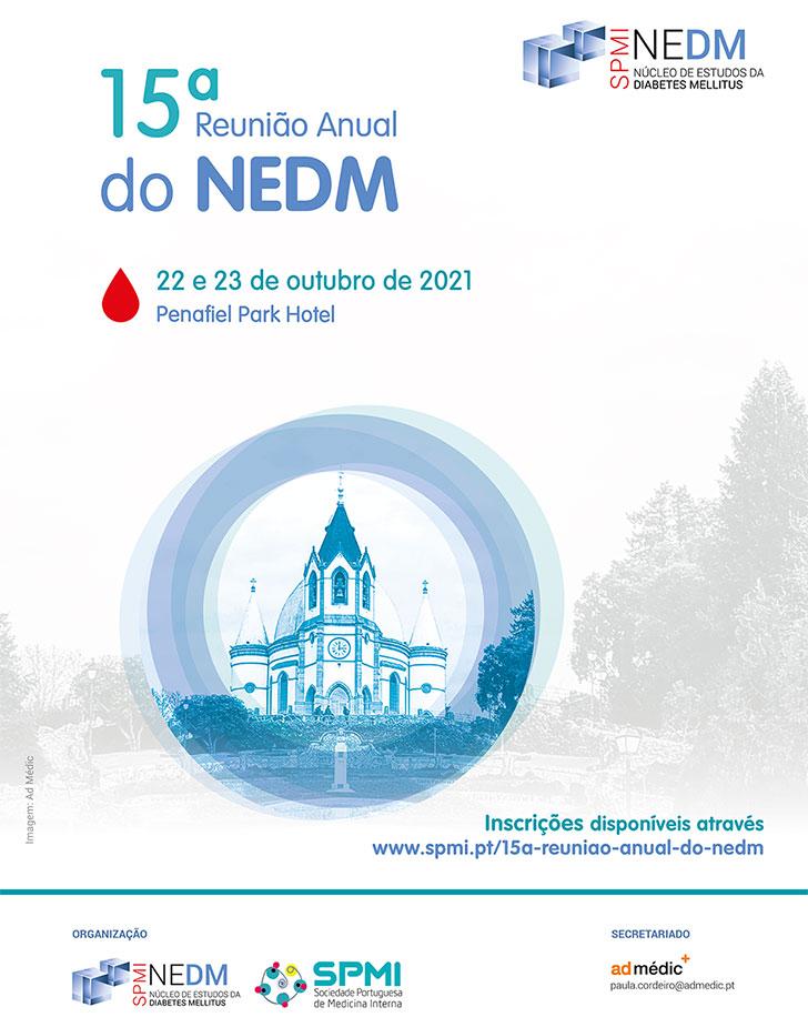 15ª Reunião Anual do NEDM - Curso Pré-Reunião