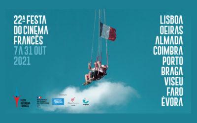 22º Festa do Cinema Francês está de volta!