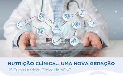 2º Curso Nutrição Clínica do NENC