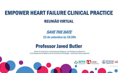 Reunião Virtual: Empower Heart Failure Clinical Practice
